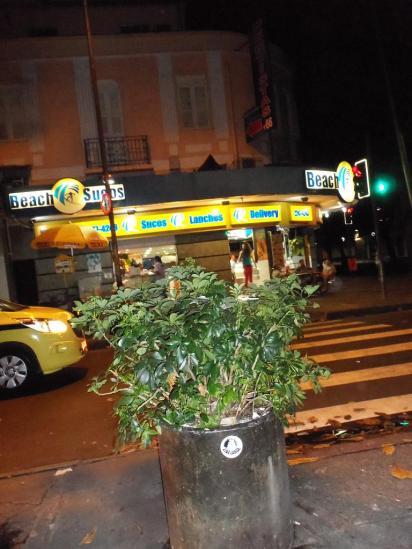 Livin' Large in Rio de Janeiro Brazil!!