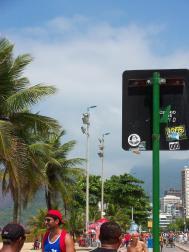 Ipanema Beach, Rio de Janeiro Brazil!!