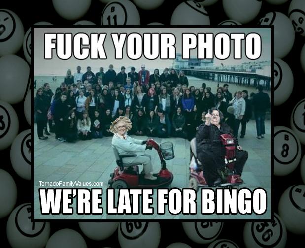 bingo roll