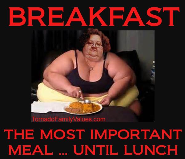 breakfast mammy tornado