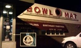 bowlomat Beverly, MA