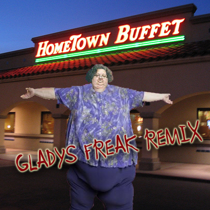 Hometown Buffet Remix
