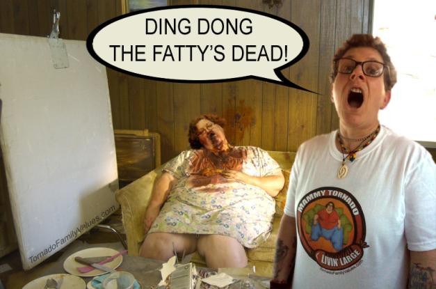 fattys dead