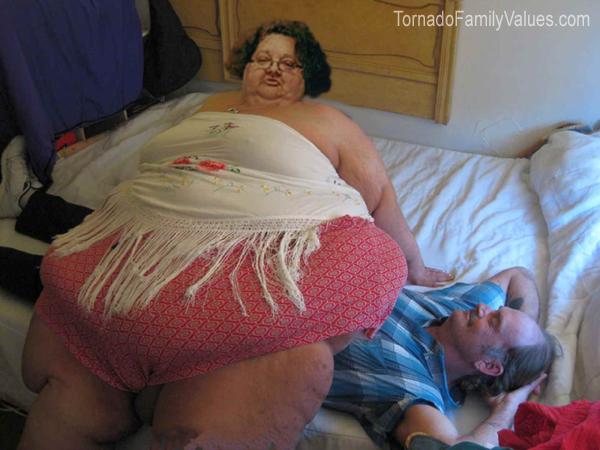 Mammy Tornado Smoosh
