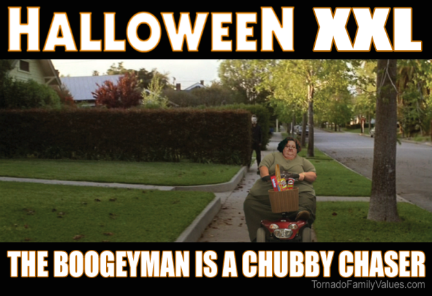 Halloween Chubby Chaser
