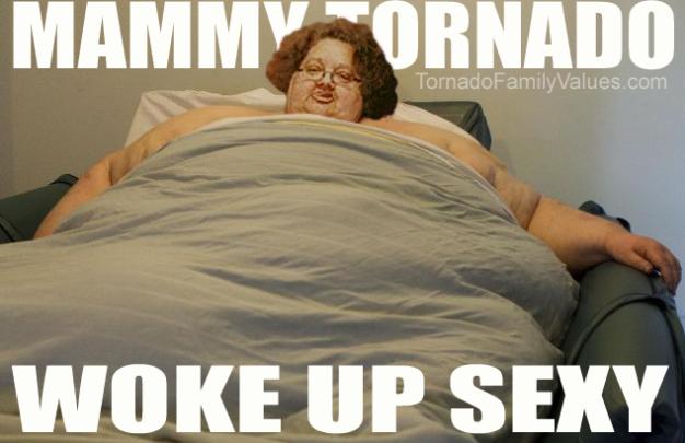 woke up sexy