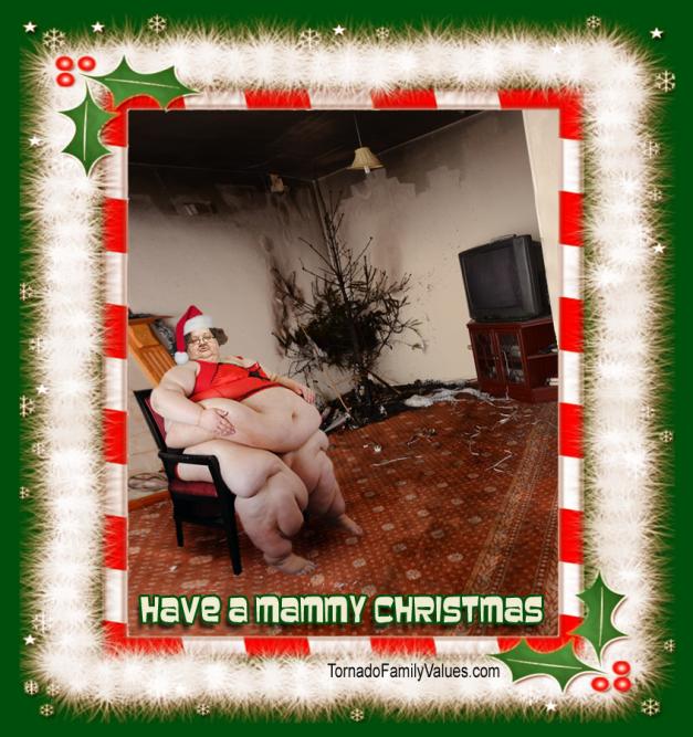 christmas disaster