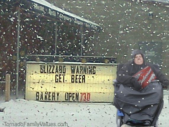 blizzard beer