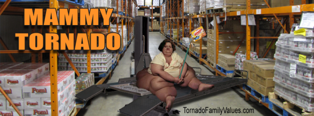 Mammy Tornado Costco