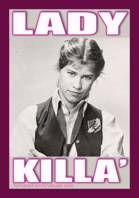 Facts of life jo lady killer 2