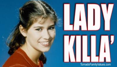 facts of life jo lady killler