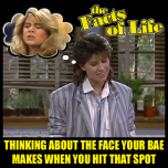 jo blair facts of life lesbian hit that spot