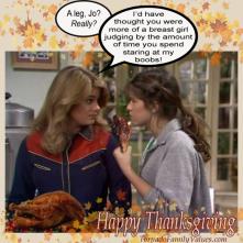 jo blair facts of life lesbian thanksgiving