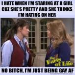 jo blair facts of life lesbians gay af