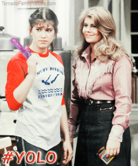 jo blair lesbian muff diving facts of life YOLO