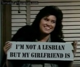 Jo Polniaczek Lesbian