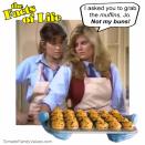 jo polniaczek blair facts of life lesbian love muffins