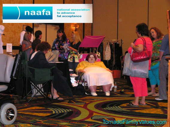 naafa convention