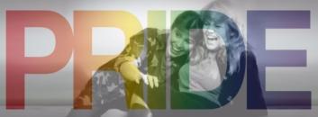 Pride Jo Blair Facts of Life lesbians