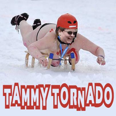 tammy sled