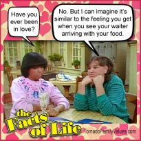 tootie natalie facts of life in love