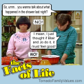 TOOTIE NATALIE FACTS OF LIFE LESBIAN ENCOUNTER