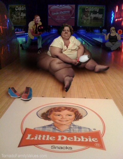 bowling Tornado family