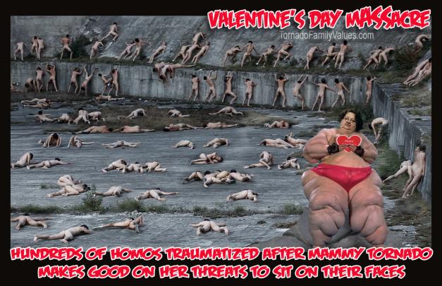 valentines day massacre mammy tornado