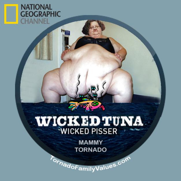 wicked tuna mammy tornado