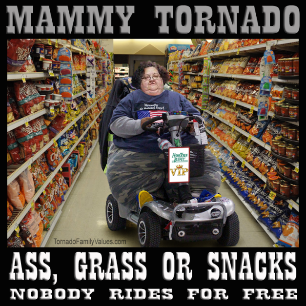 ass grass snacks