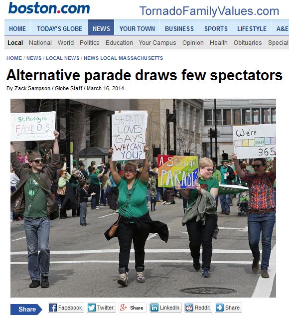 boston st patricks day parade gay
