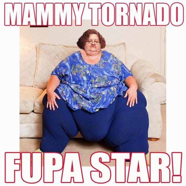fupa star