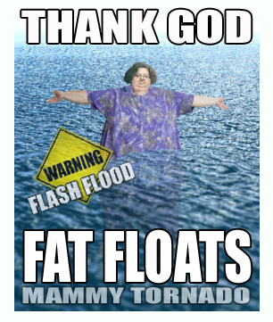 FAT FLOATS