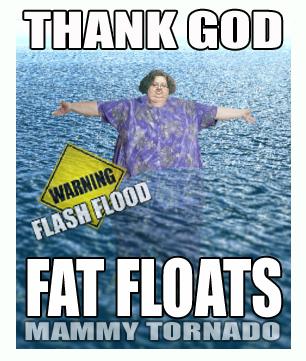 FAT FLOATS