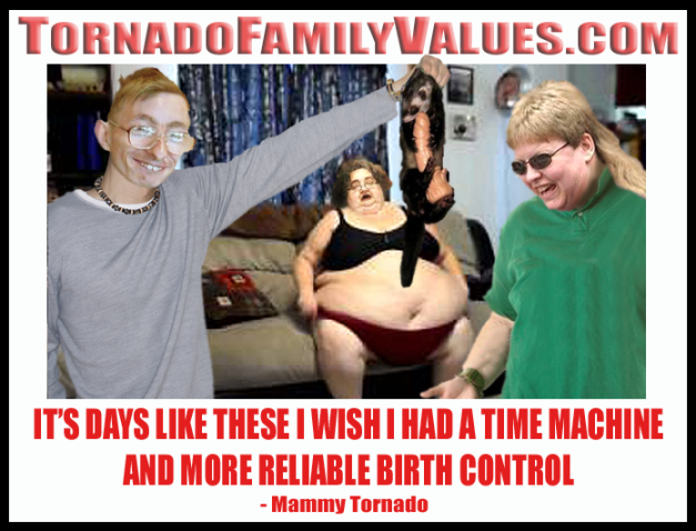 TIME MACHINE AND RELIABLE BIRTH CONTROL