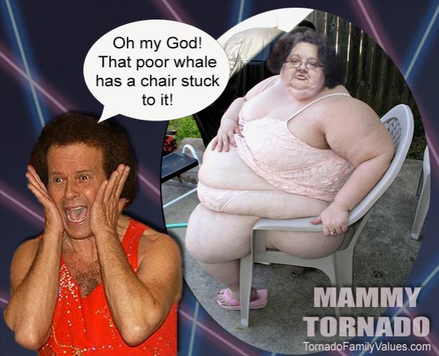 whale chair