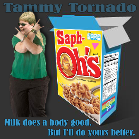 saph-ohs cereal