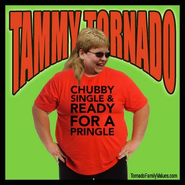 chubby single