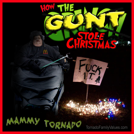 how the gunt stole christmas