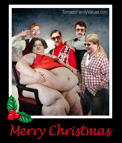 tornado family christmas 2014
