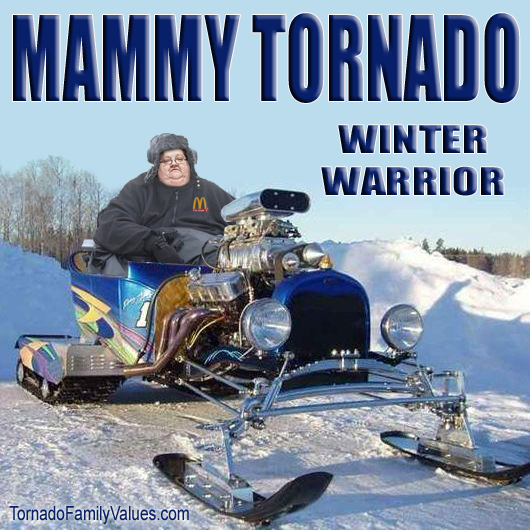 winter warrior