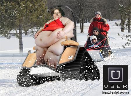 uber driver fupa