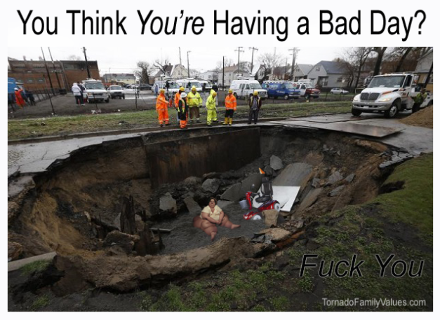 bad day mammy tornado