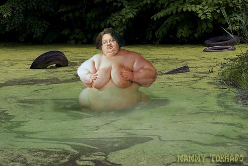 swamp mammy