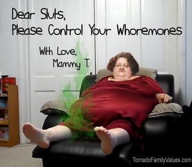 whoremones