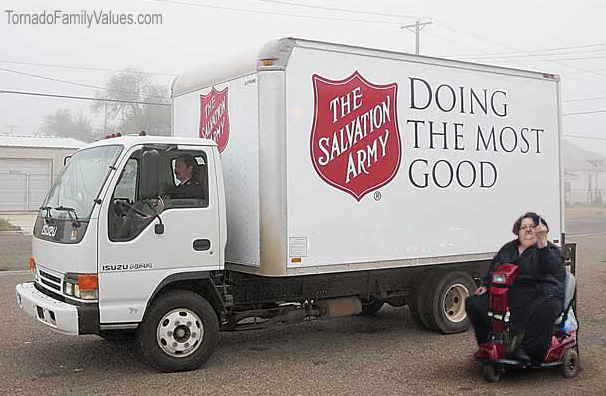 home salvation army texas - 640×480
