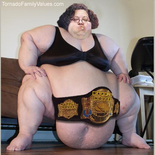 waffle house champion mammy tornado
