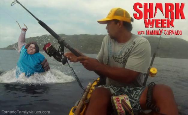 Discovery Shark Week 2015