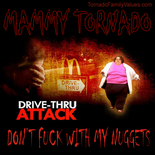 DON'T FUCK WITH MY NUGGETS