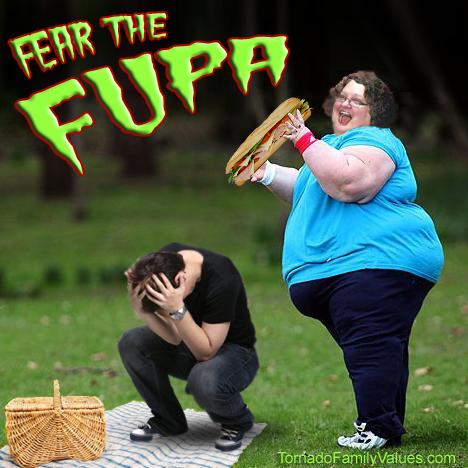 FEAR THE FUPA MAMMY TORNADO